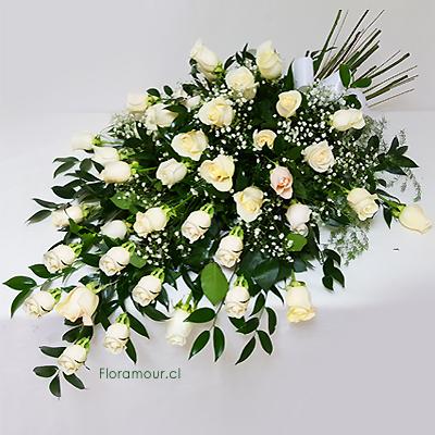 Condolencias A Domicilio Coronas De Condolencia Para